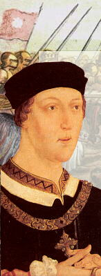 Henry VI abhorred from violence